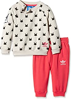 Baby jacken adidas