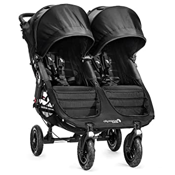 Baby Jogger 2014 City Mini Gt Double Stroller Black Discontinued By Manufacturer