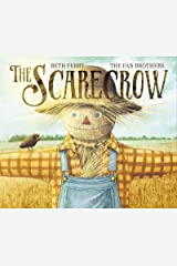 The Scarecrow Hardcover
