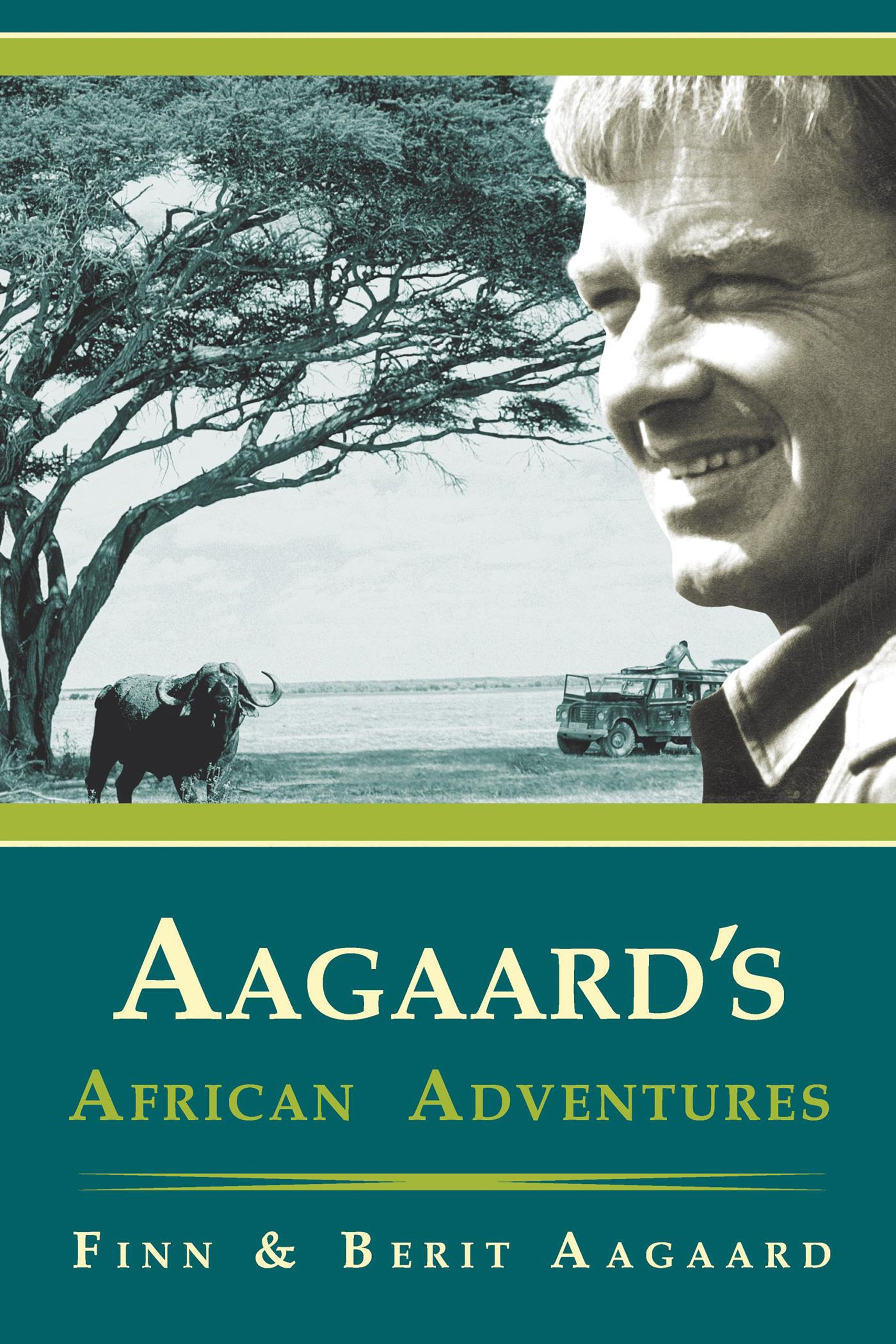 Read Online Aagaard's African Adventures - Safari Press - Limited Edition pdf