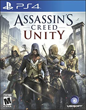 Assassin's Creed: Unity - Limited Edition - Playstation 4