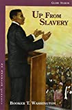 Up From Slavery (Globe Adapted Classics)