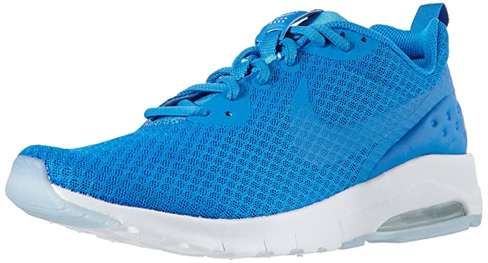 Nike Air Max Motion Sneakers Herren Blau