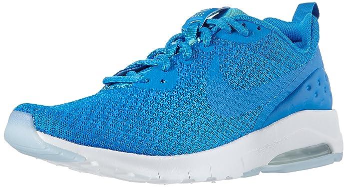 Nike Air Max Motion Sneakers Herren Blau