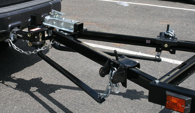 MaxxHaul 70064 Weight Distributing Hitch 10000 lbs Capacity
