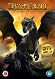 Dragonheart 4-Movie Collection [DVD] [2017]
