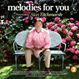 Radio 2 Melodies for You: Alan Titchmarsh Presents