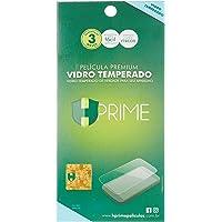 Pelicula de Vidro Temperado 9h para Apple iPhone XR, HPrime, Película Protetora de Tela para Celular, Transparente