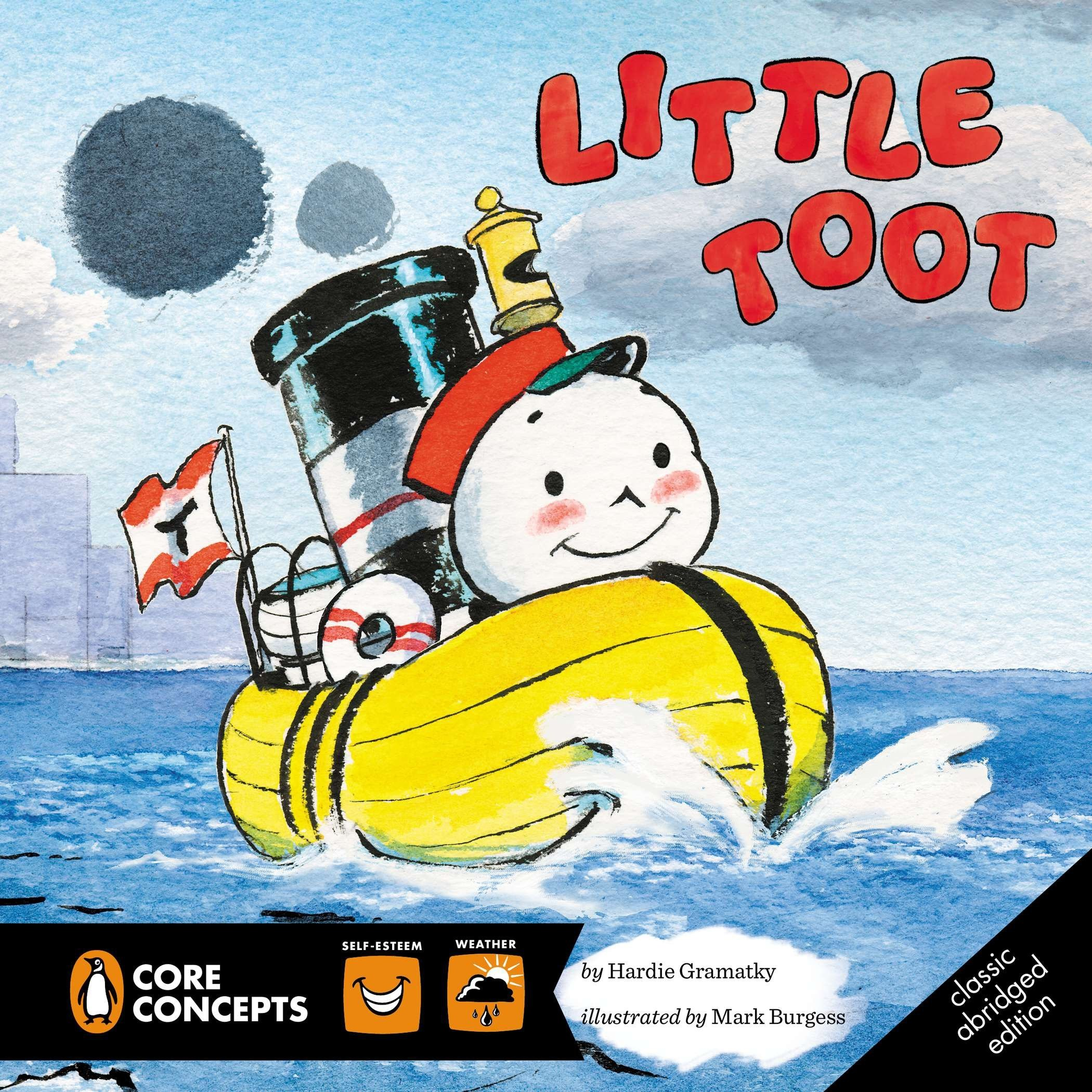 Download Little Toot: The Classic Abridged Edition ebook