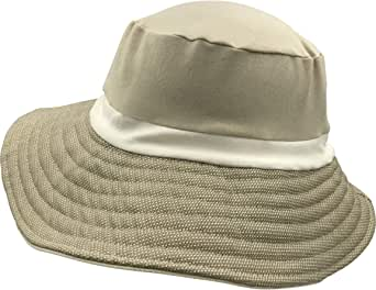 Flipside Hats Unisex Reversible Eco Bucket Hat