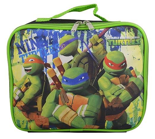 Nickelodeon Tortugas Ninja de las Tortugas Ninja Deluxe 3d ...