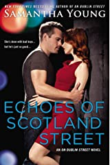 Echoes of Scotland Street (On Dublin Street Book 5) Kindle Edition