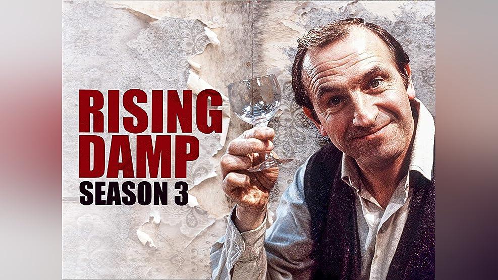 Rising Damp, Season 3