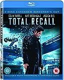 Total Recall Blu-ray [2012] [Region Free]