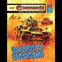 Commando #5206: Reject's Revenge
