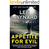 Appetite for Evil (DCI Jack Callum Mysteries Book 3)
