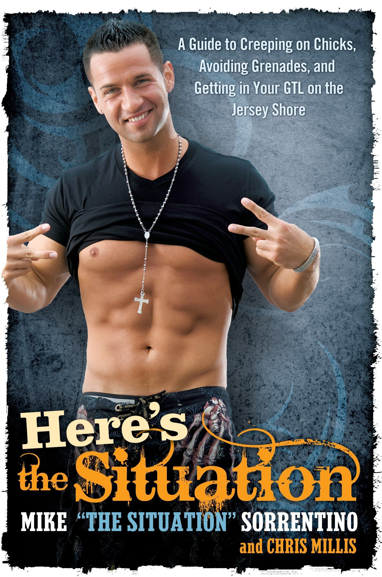 Here's the Situation: A Guide to Creeping on Chicks, Avoiding ...