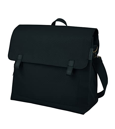Bébé Confort Modern Bag - Bolso, color black raven