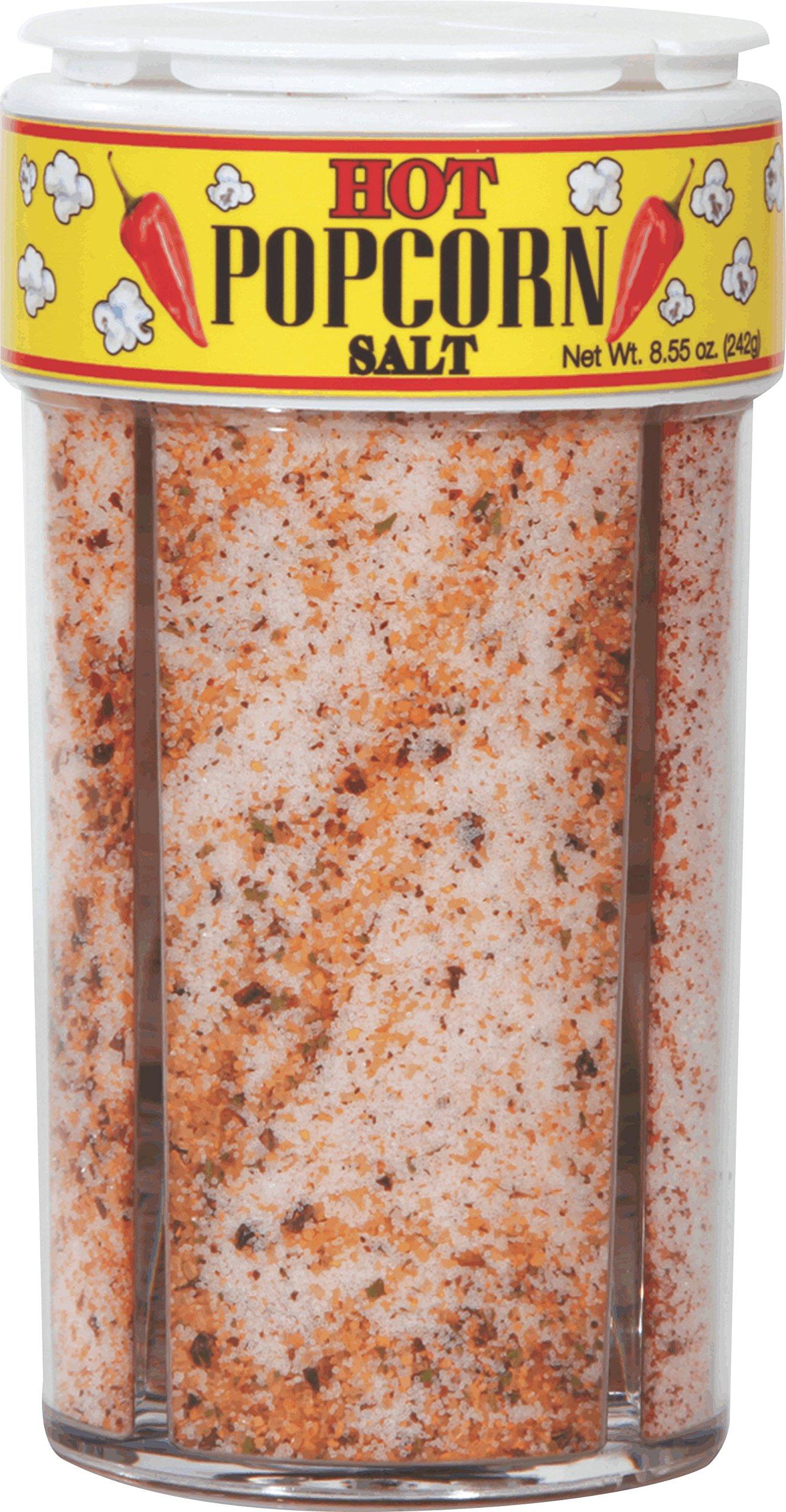 Dean Jacob's Hot Popcorn Salts by Dean Jacob's