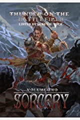 Thunder on the Battlefield: Sorcery (The Twelve Kingdoms) Kindle Edition