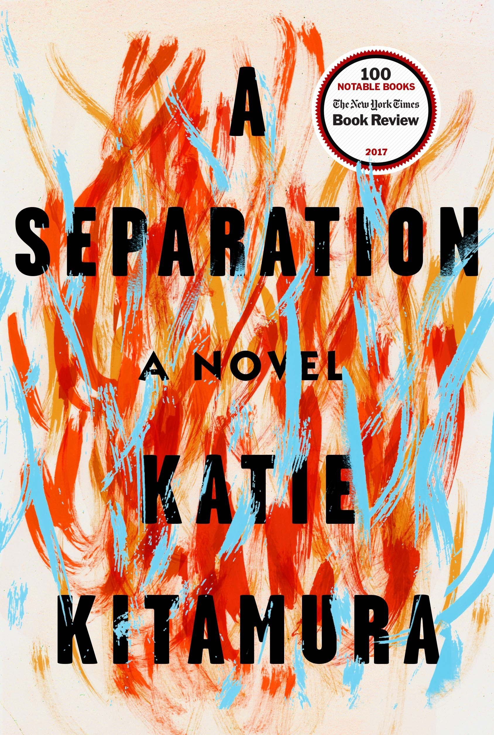 Amazon com: A Separation: A Novel (9780399576102): Katie