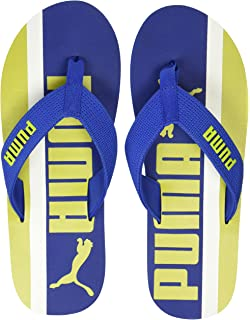 8c69e19dbb9e9 Puma Men s Robby Dp Limoges and High Risk Red Flip Flops Thong ...