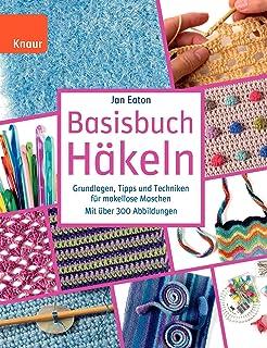 Das Kleine Handbuch Häkeln Amazonde Edie Eckman Imke Brodersen