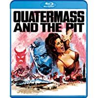 Quatermass and the Pit (aka Five Million Years to Earth) [Blu-ray]