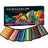 Prismacolor Premier Coloured Pencils Set 150 Colored Pencils