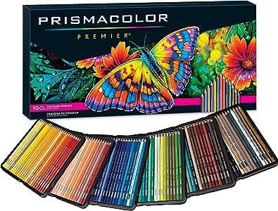 Prismacolor Premier Coloured Pencils Set 150 Colored Pencils