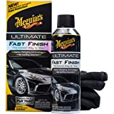 Meguiar's ultimate fast finish 8.5  oz