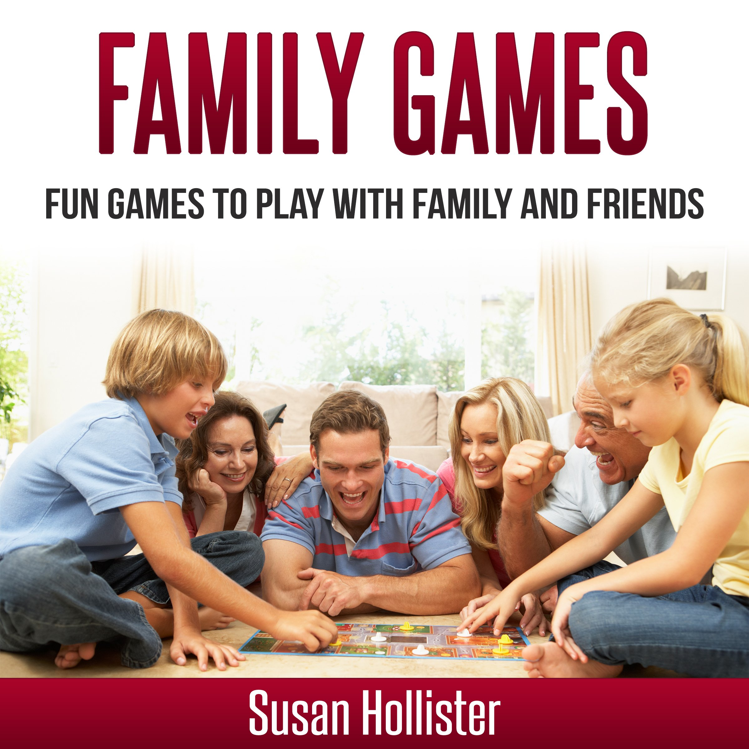 Family Games  Fun Games To Play With Family And Friends