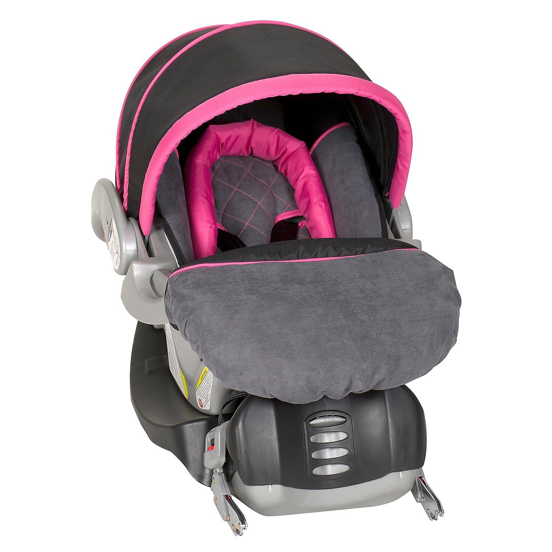 Amazon.com : Baby Trend Flex Loc Car Seat, Kailey : Baby