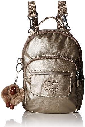 4bb75f981c Amazon.com  Kipling Alber 3-in-1 Convertible Minibag Backpack ...