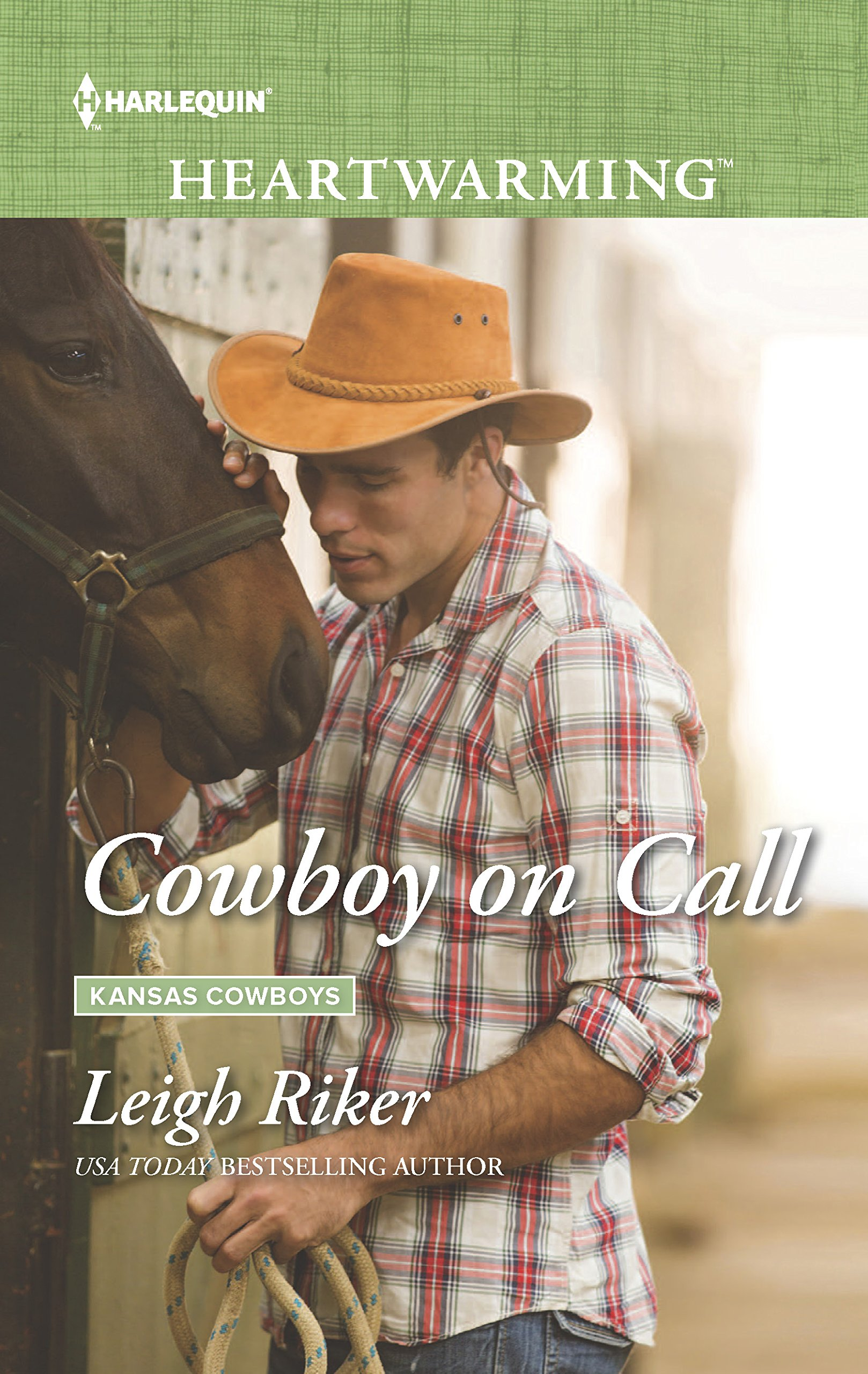 Cowboy on Call (Kansas Cowboys) pdf