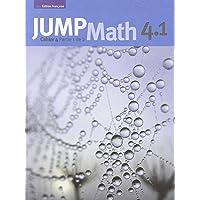 JUMP Math Cahier 4.1