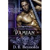 The Stone Warriors: Damian