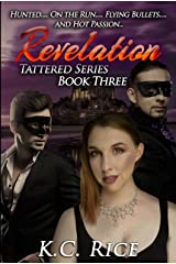 Revelation (Tattered Series Book 3) Kindle Edition