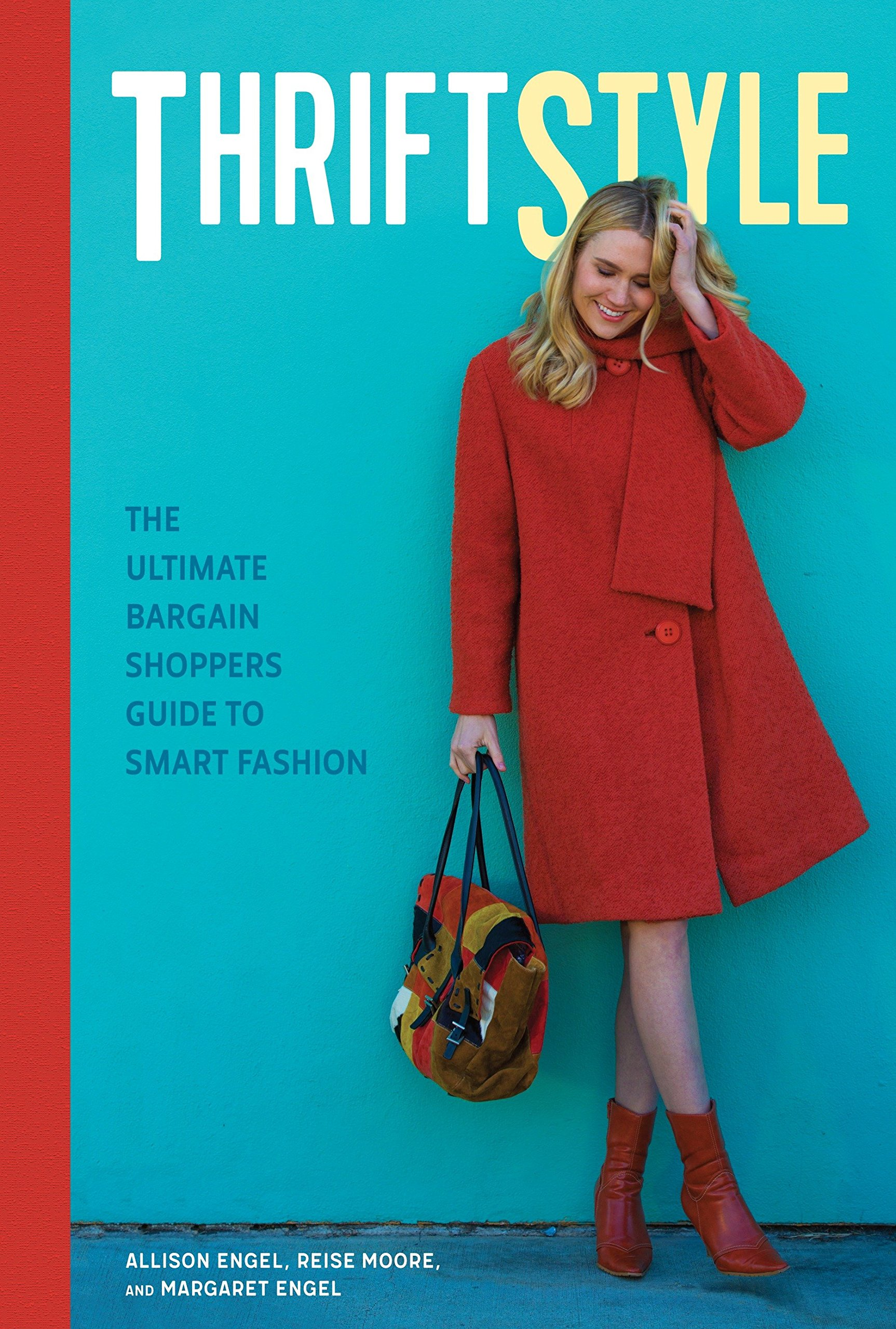 65c8d3dd9d ThriftStyle: The Ultimate Bargain Shopper's Guide to Smart Fashion  Paperback – September 5, 2017