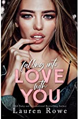 Falling Into Love with You (The Hate-Love Duet Book 2) Kindle Edition