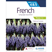 French for the IB MYP 4&5 (Phases 1-2): by Concept (Myp By Concept 4 & 5) (French Edition)