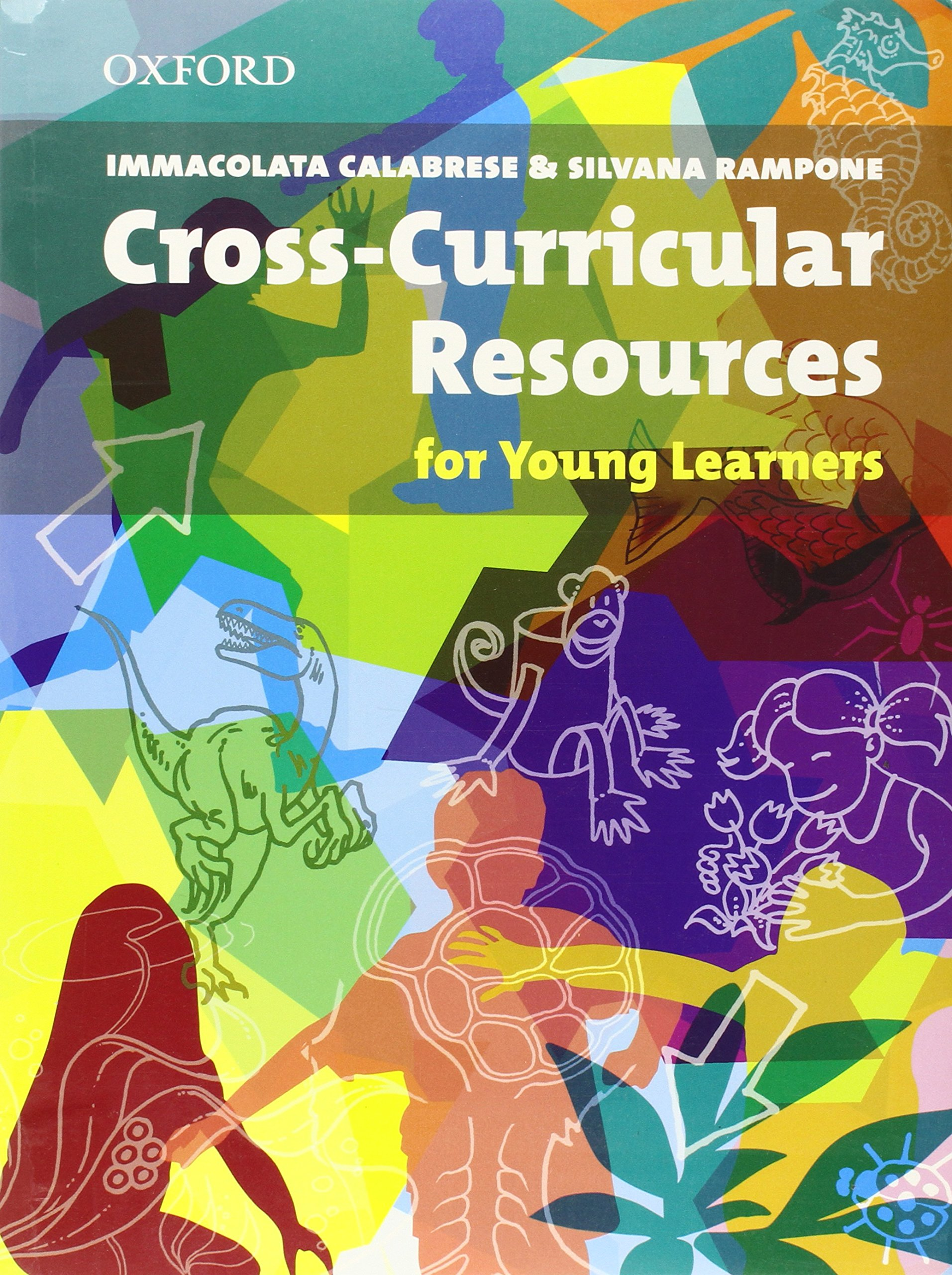 Картинки по запросу cross curricular resources for young learners