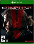 Metal Gear Solid V: The Phantom Pain - Xbox One - Standard Edition