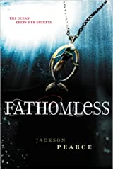 Fathomless (Fairy Tale Retelling) Kindle Edition