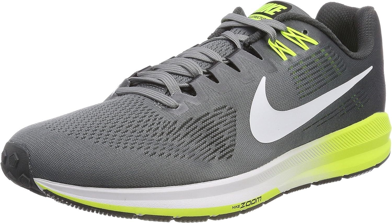 Nike Air Zoom Structure 21 (W), Zapatillas de Running para Hombre ...