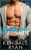 My Brother's Roommate (Frisky Business Book 2)