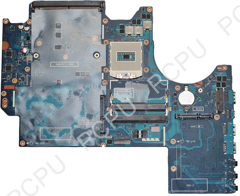 2XJJ7 Dell Alienware M17X R5 Intel Laptop Motherboard s947