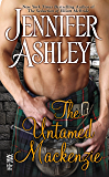 The Untamed Mackenzie (Mackenzies Series)