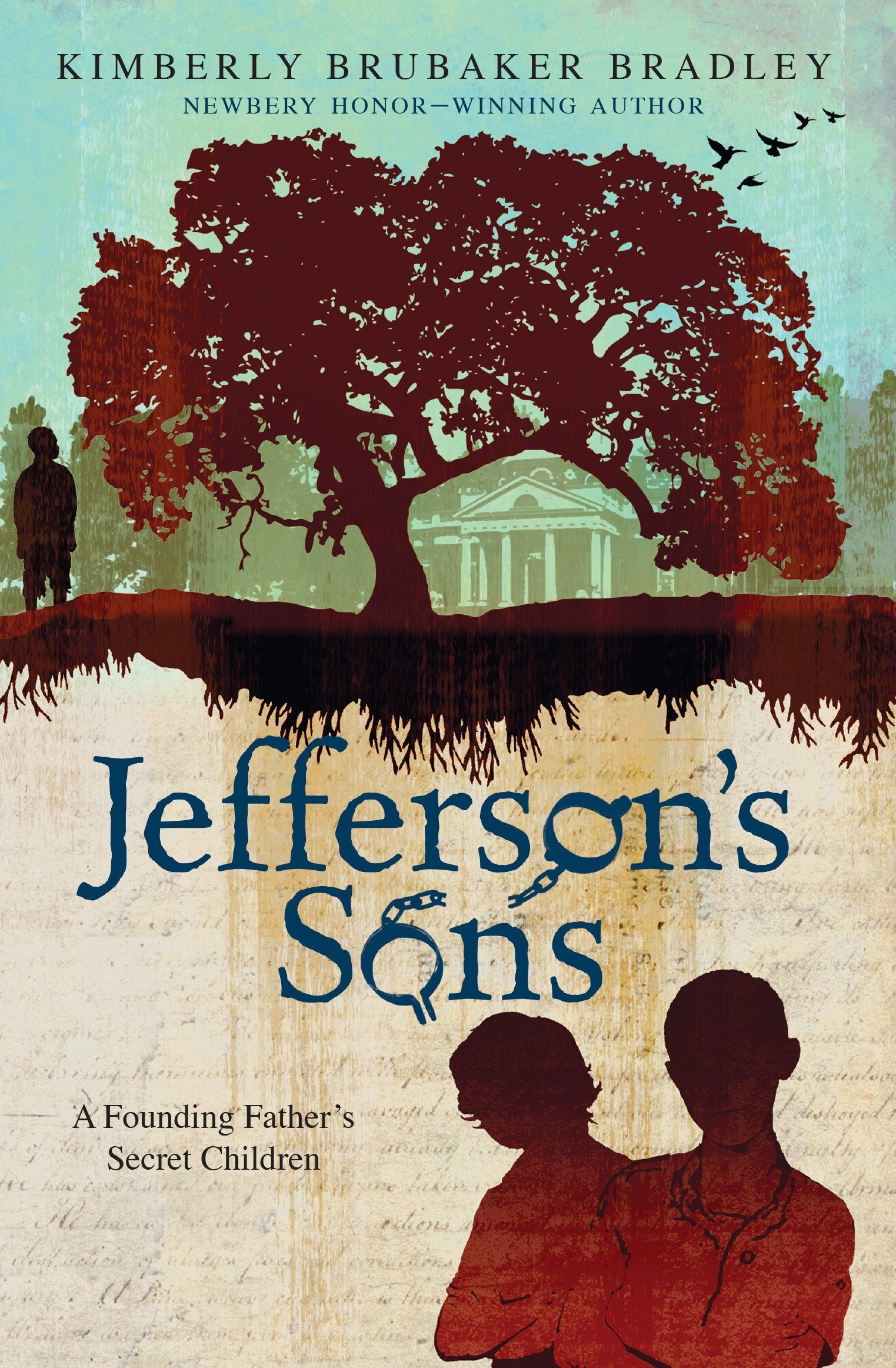 Black history books Jefferson's Sons: A Founding Father's Secret Children