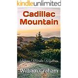 Cadillac Mountain: Maine Murder Mysteries
